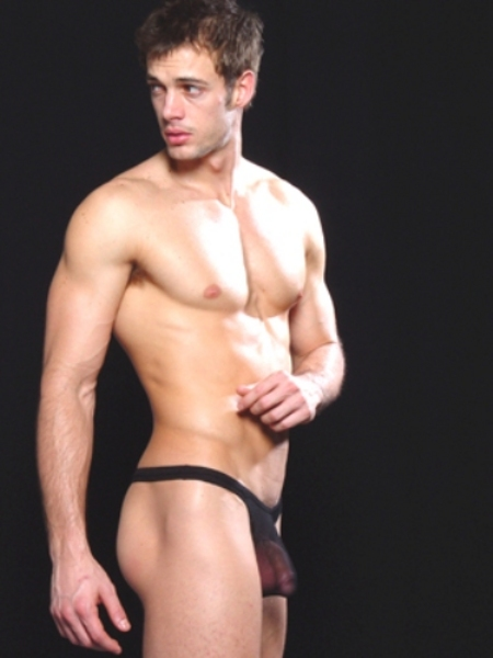 William Levy Naked