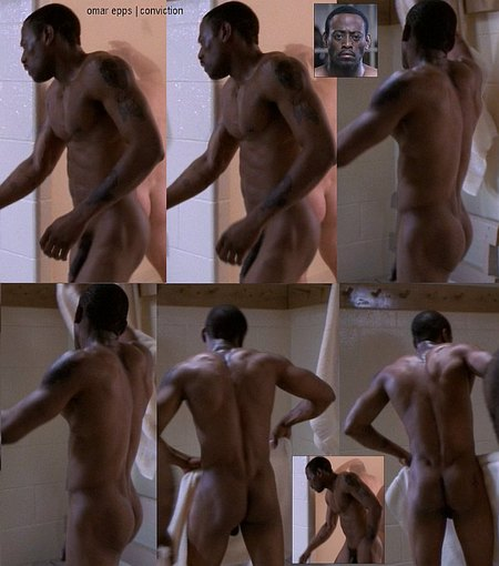 Mike Epps Naked 114
