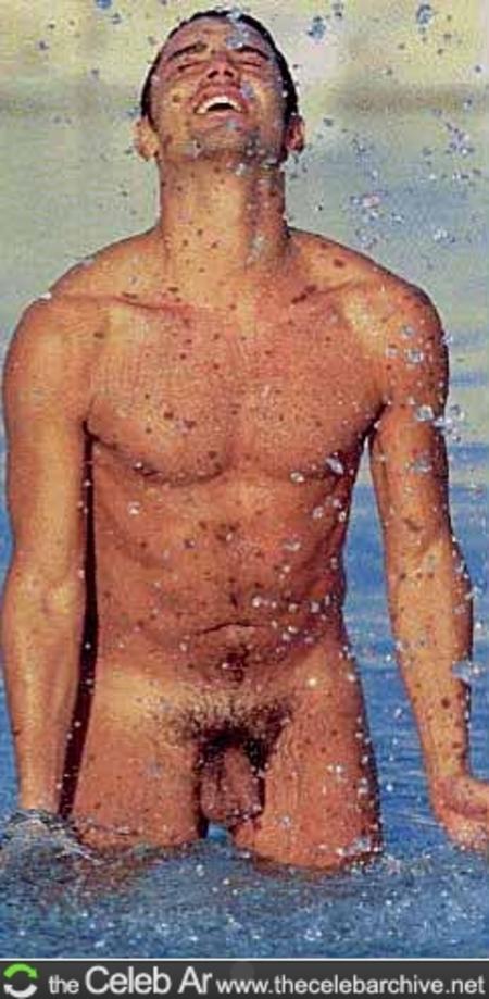 omg hes naked billy bob thornton