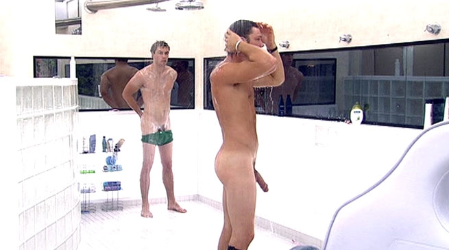 Excellent idea. Big brother naked uncensored