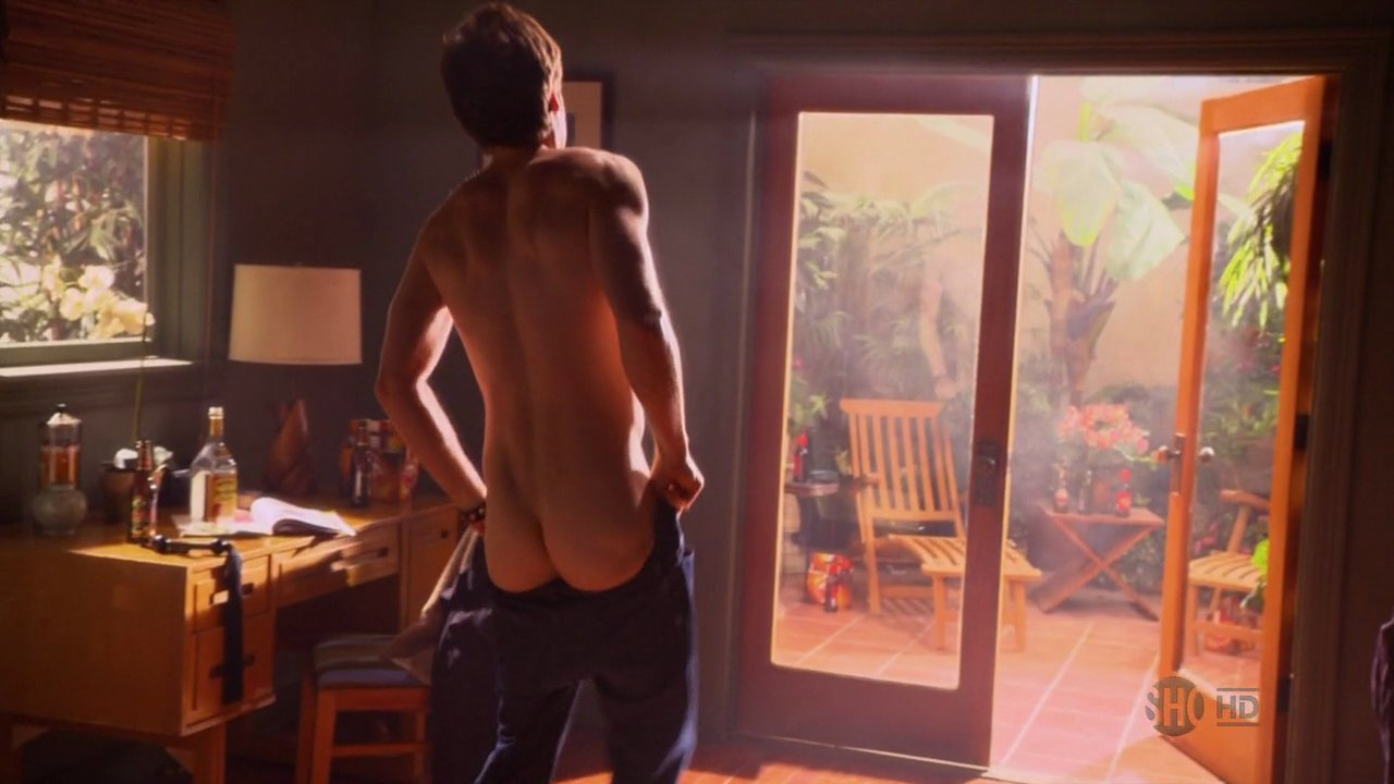 Are Nude photo of david duchovny share
