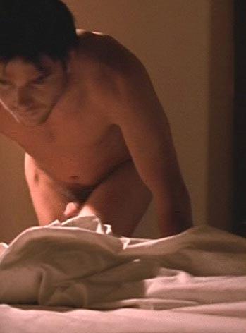 tom everett scott naked   vids pics photos videos of his massive cock