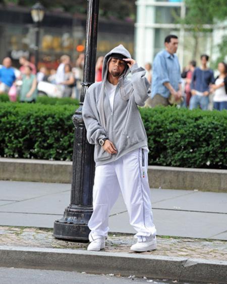 Eminem Anti Aging