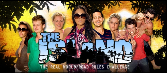 the challenge road rules nudity