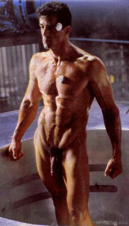 Sylvester Stallone Porn - Big Asses Sexy