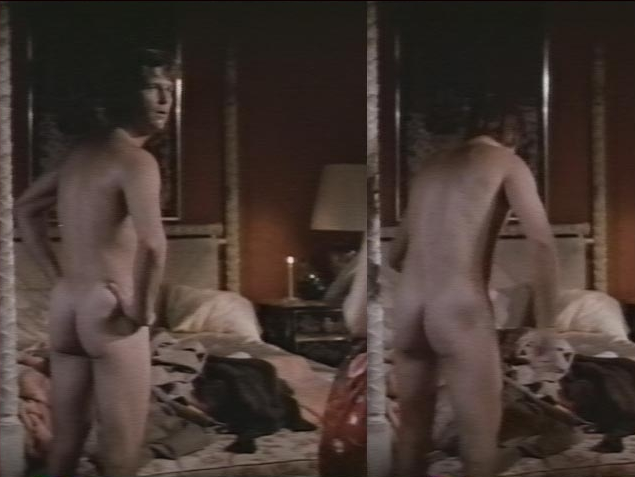 George Clooney Nude Pictures
