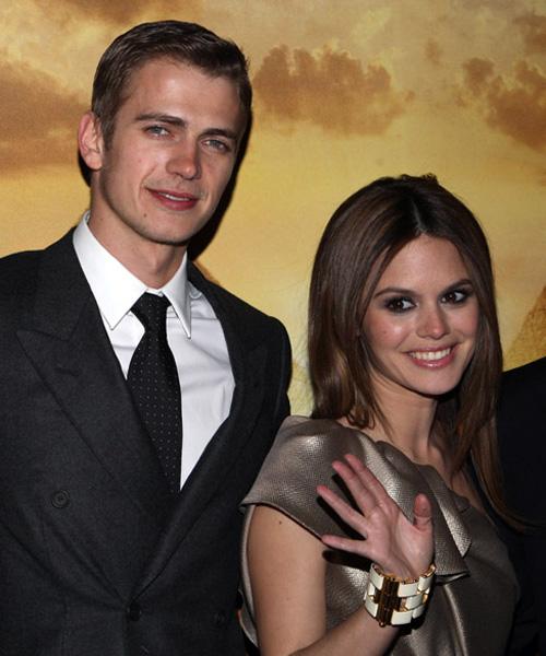 hayden christensen dating 2010
