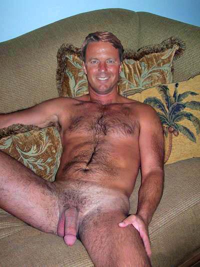 John Edwards Naked