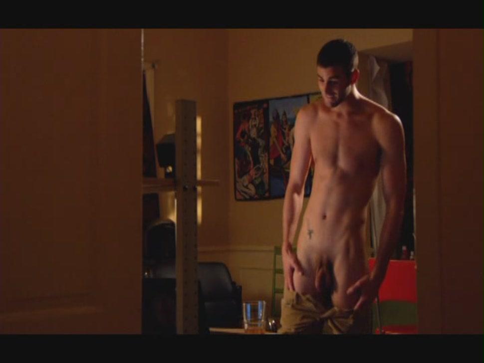 Superstar Chris Salvatore Nude Pics Png