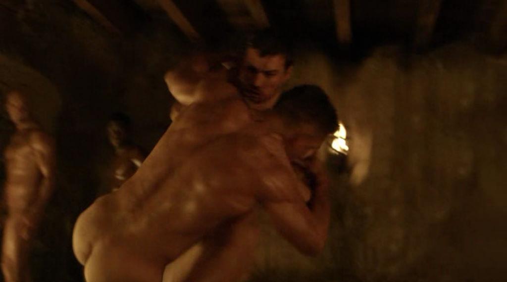 Gladiator Sex Nude 94