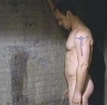 Nacktfotos von Christopher Meloni im Internet - Mediamass