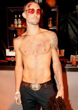 Hot. Brad pitt naked omg blog KS!