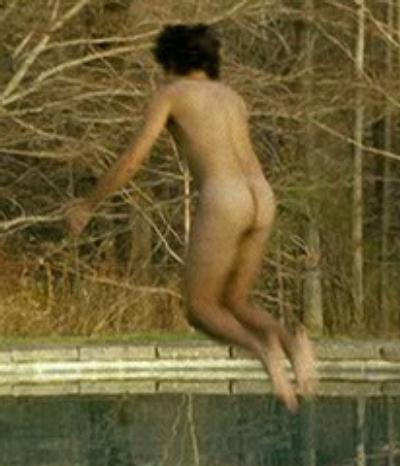 Adrian Grenier naked nude