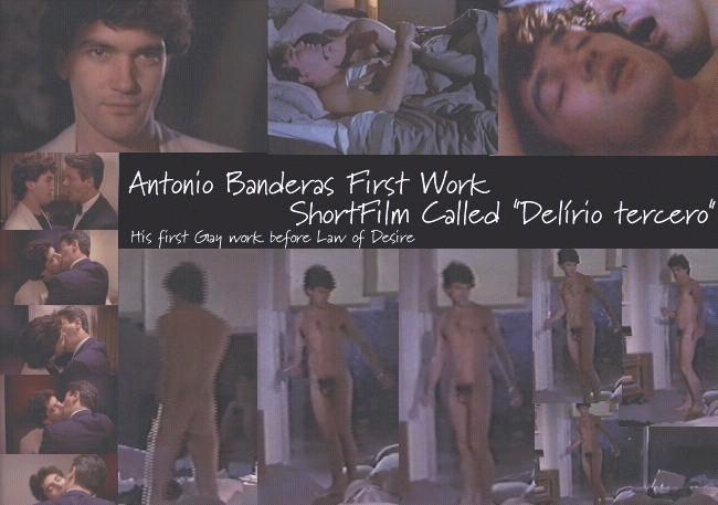 Antonia bandares nude