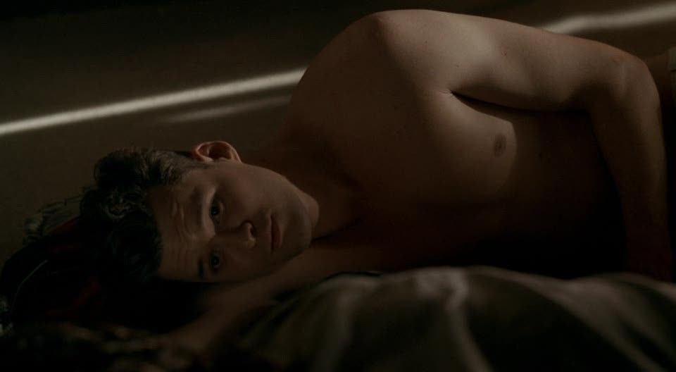 Austin nichols naked