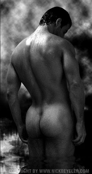 Nick Beyeler nude