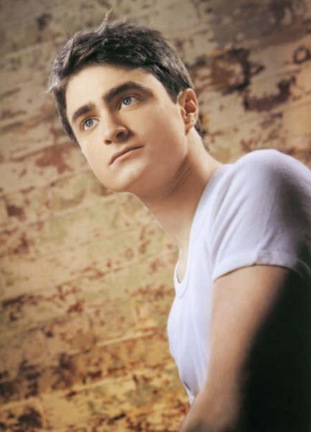 Daniel Radcliffe Naked Equus Omg