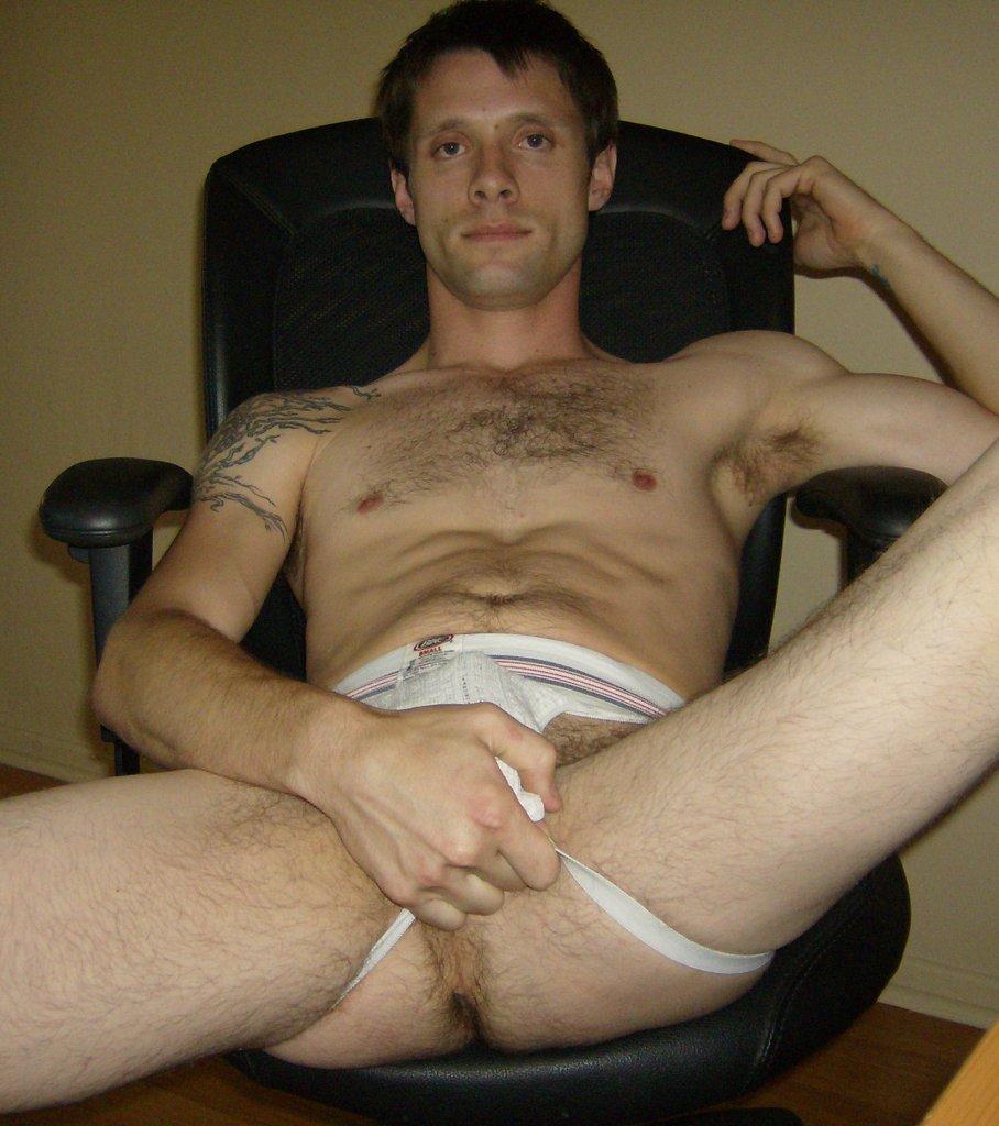 Danny pintauro nude pic