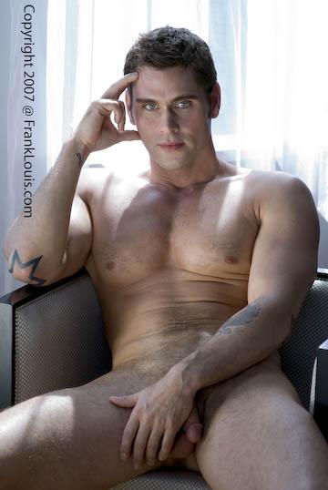 Jack Mackenroth Nude