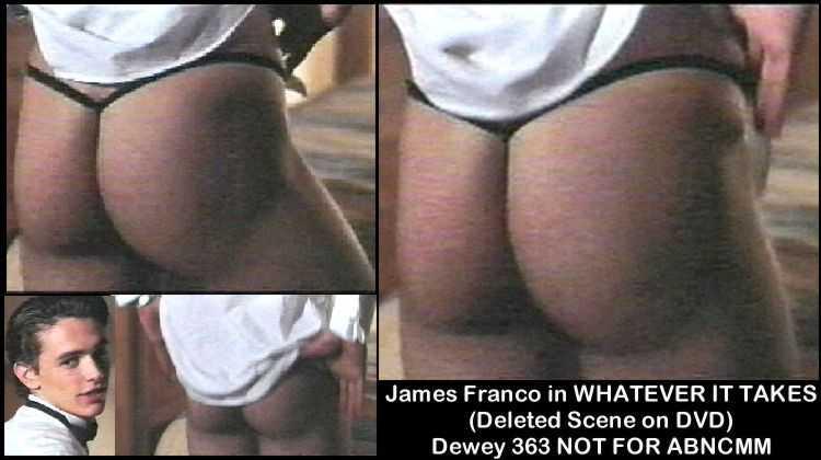 sonny nude franco James