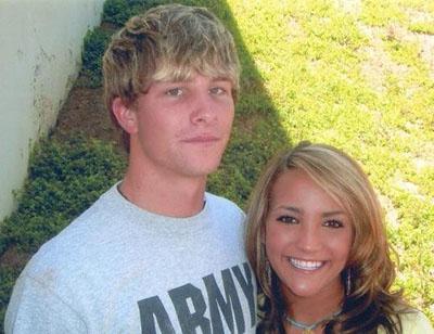 Jamie Lynn Spears boyfriend