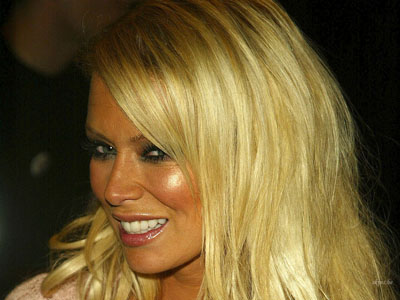 Jenna Jameson face