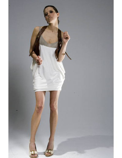 Top Model Kim Stolz