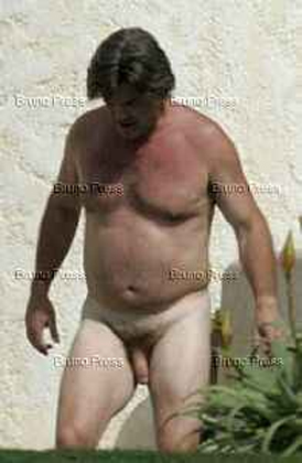 Are Russell brand naked Shine
