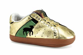 Gwen Stefani LAMB baby shoes