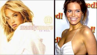 Mandy Moore So Real