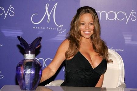 mariah careys boobs. Mariah Carey#39;s boobs are