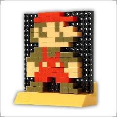 DIY Mario