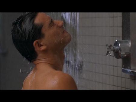 Mario Lopez - Shower Butt - Pornhubcom