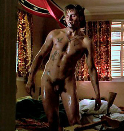 Viggo Mortensen nude Indian Runner