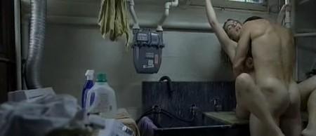 Scenes Patrick sex wilson nude