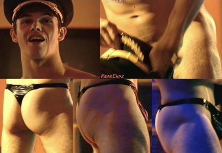 Paul telfer naked clip