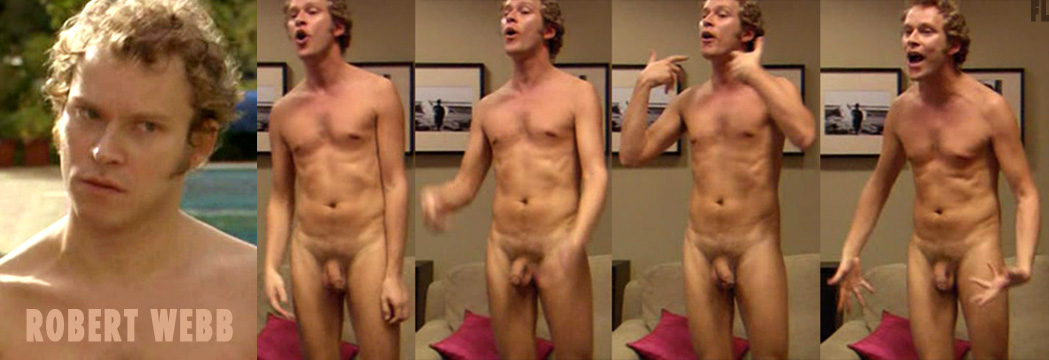 Robert Webb Nude 48