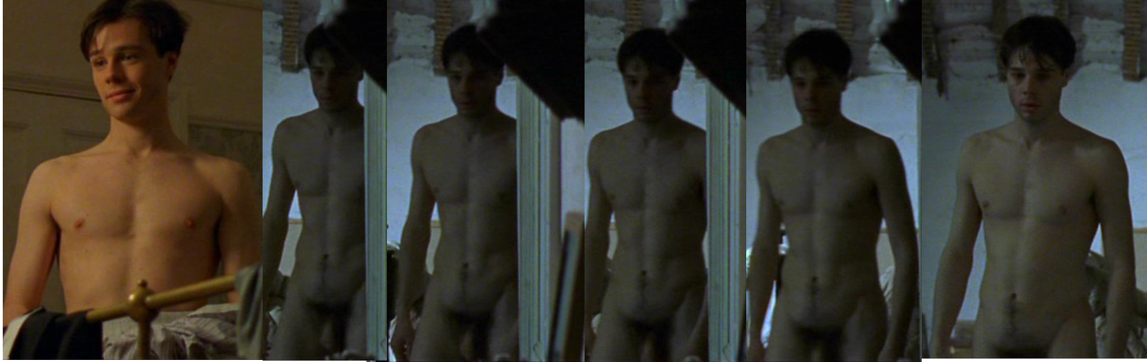 Have Rupert friend naked pic you hard