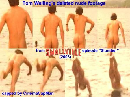 Nude photo tom welling