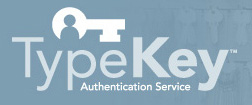 Typekey logo