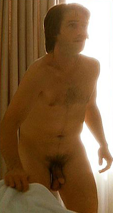 Michael Vartan nude penis One Hour Photo