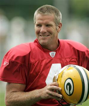 Omg His Peen Maybe Brett Favre Omgblog