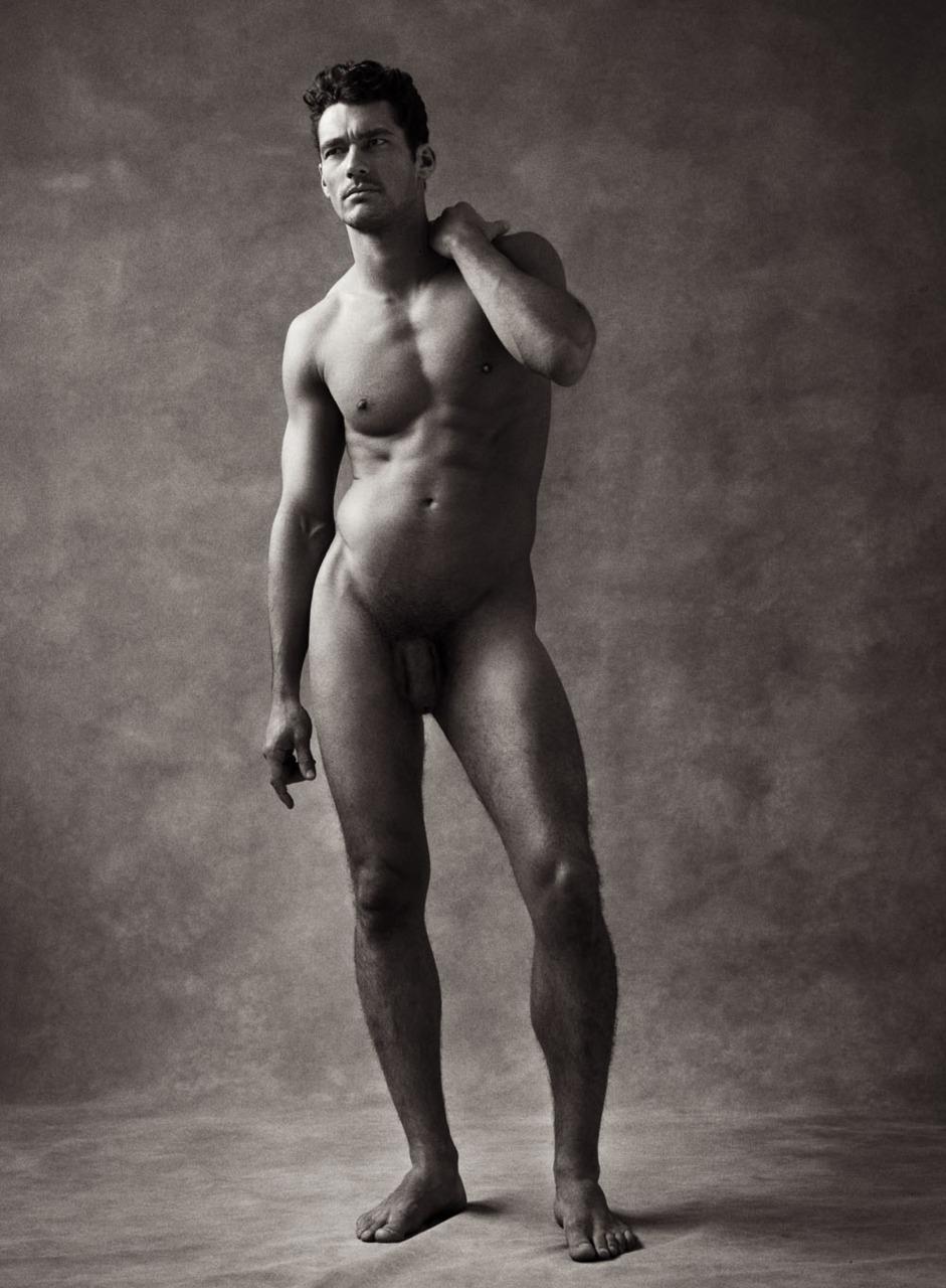 Фото голые мужчины красивых