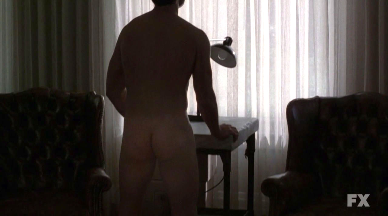 Intolerable. dylan mcdermott american horror story simply matchless