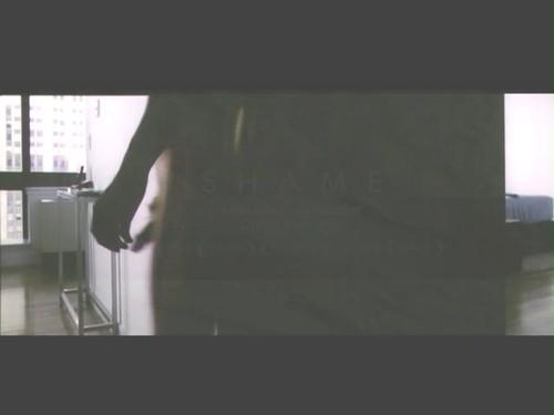 Michael Fassbender nude