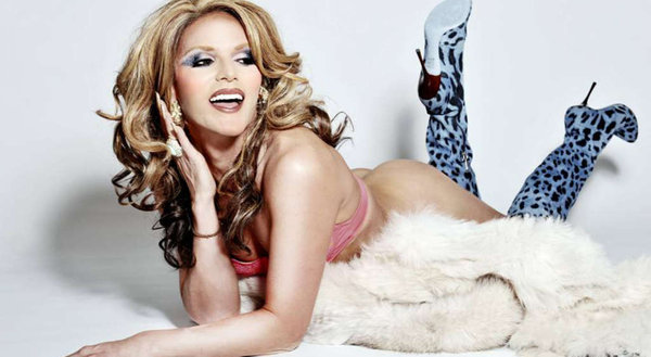 OMG, we want answers! Why was Willam disqualified?   OMG BLOG