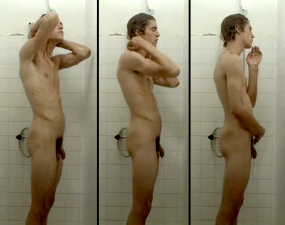 Actor Naked Male Celebrity Nude