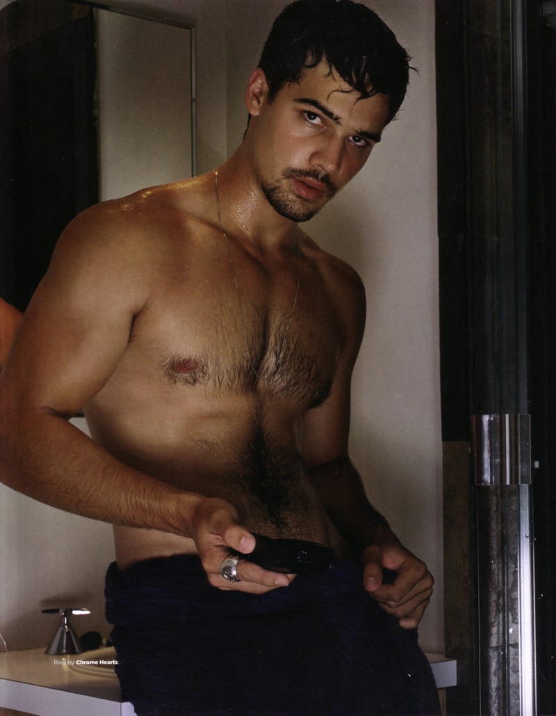 OMG, his butt: Steven Strait | !! omg blog !! [the ...