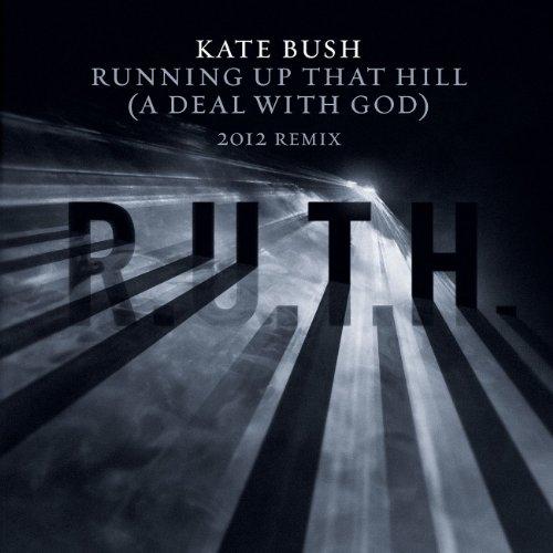 OMG, Kate Bush has re-recorded