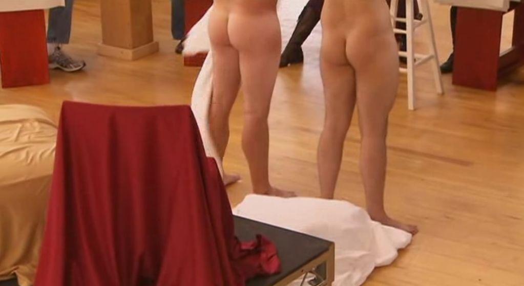 5 amazing brandon nude race